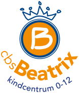 Beatrixschool logo